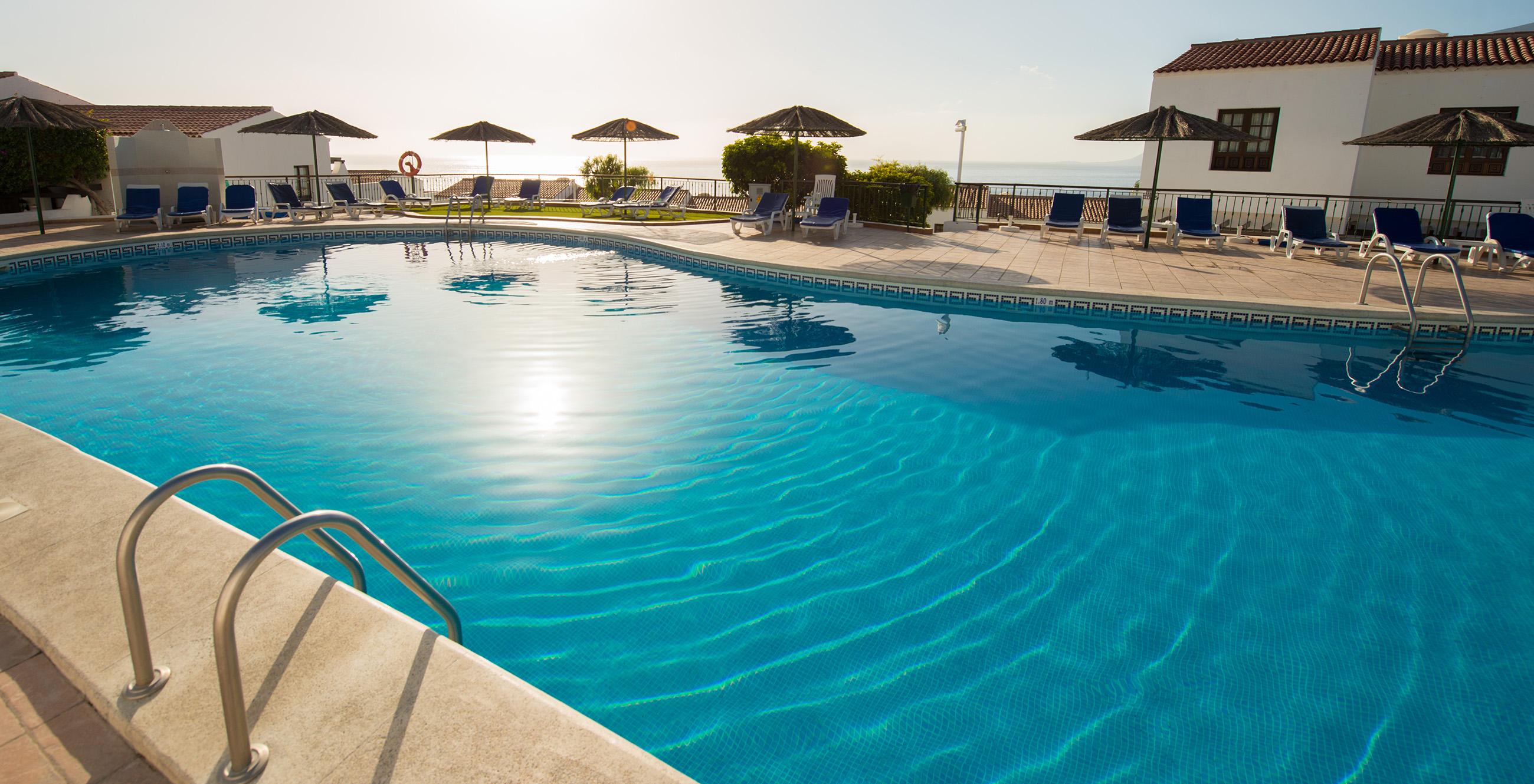 Las Rosas WimPen Swimming Pool
