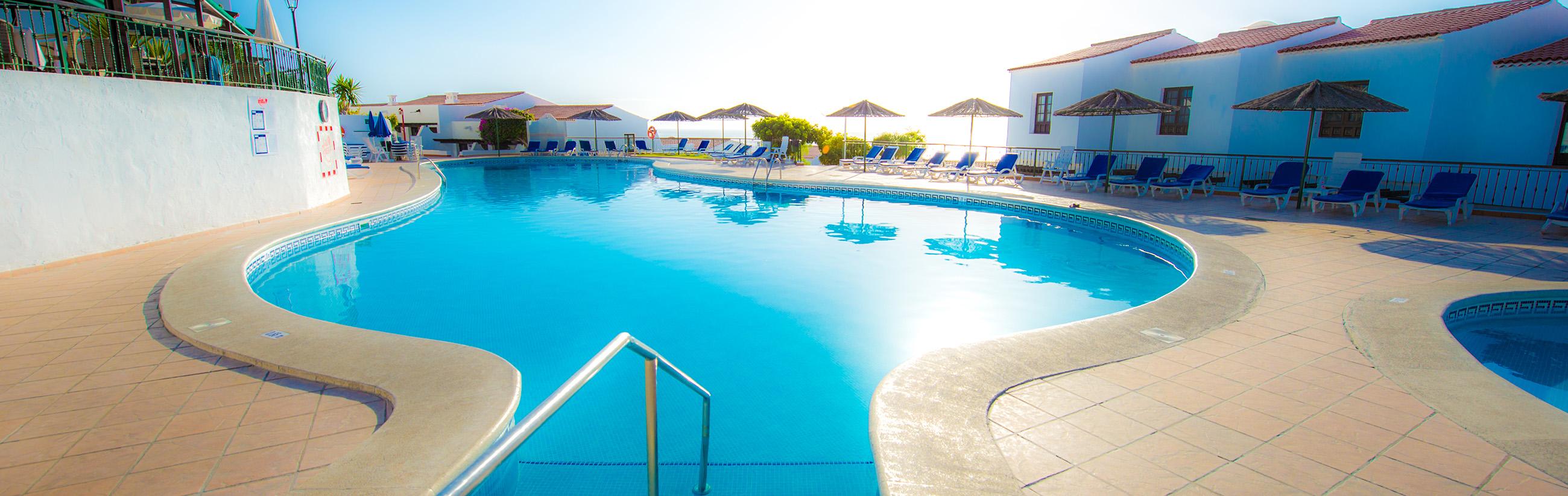Las Rosas WimPen Swimming Pool 2