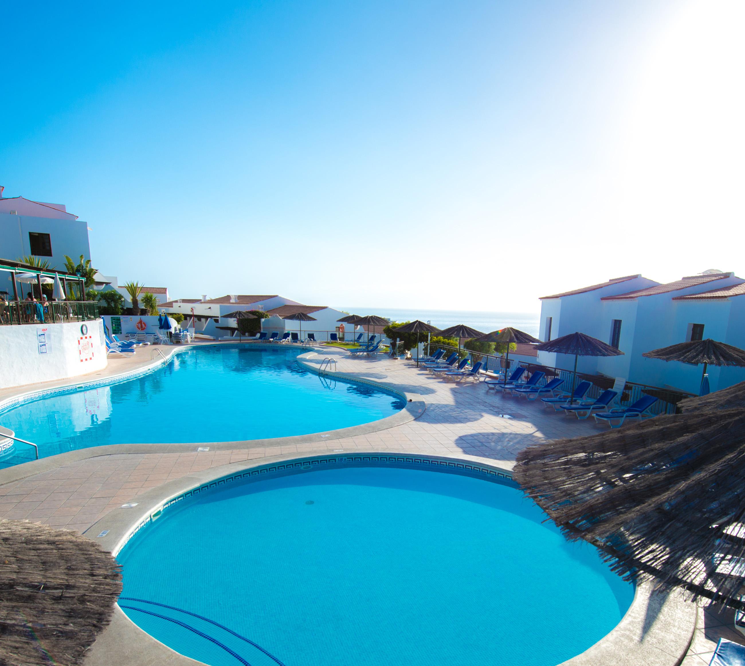 Las Rosas WimPen Swimming Pool 5