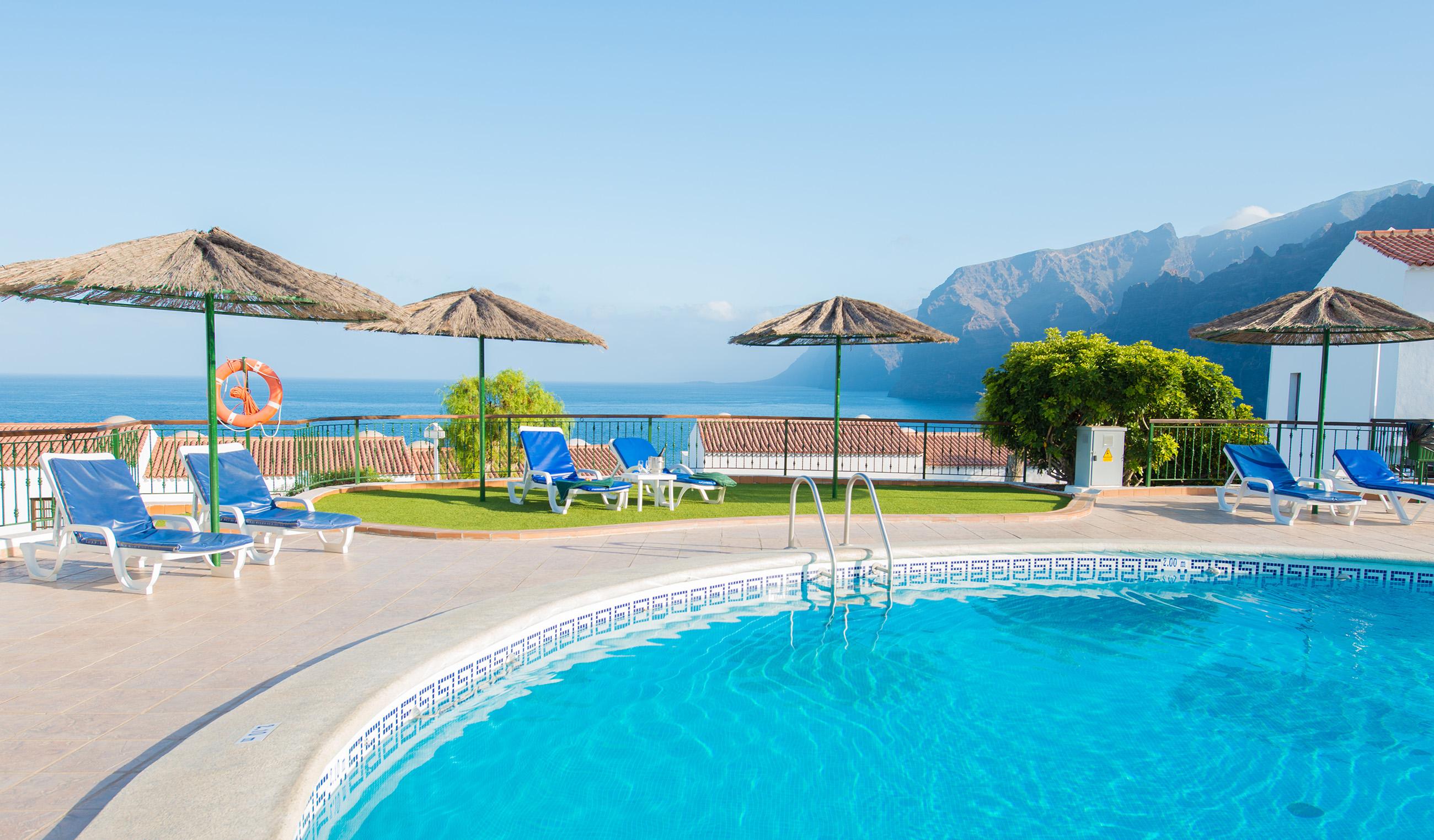 Las Rosas WimPen Swimming Pool 10