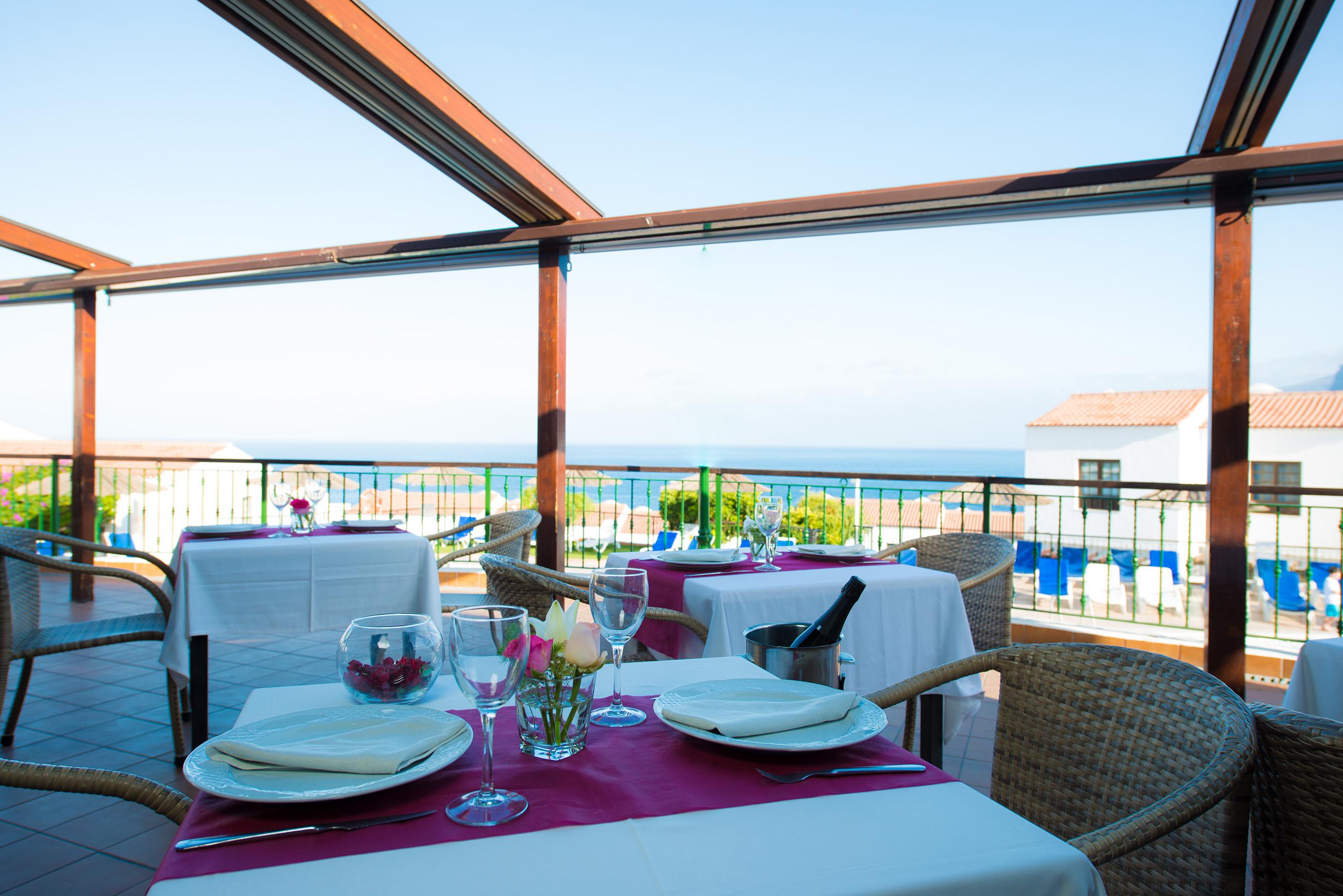 Las Rosas WimPen Restaurant