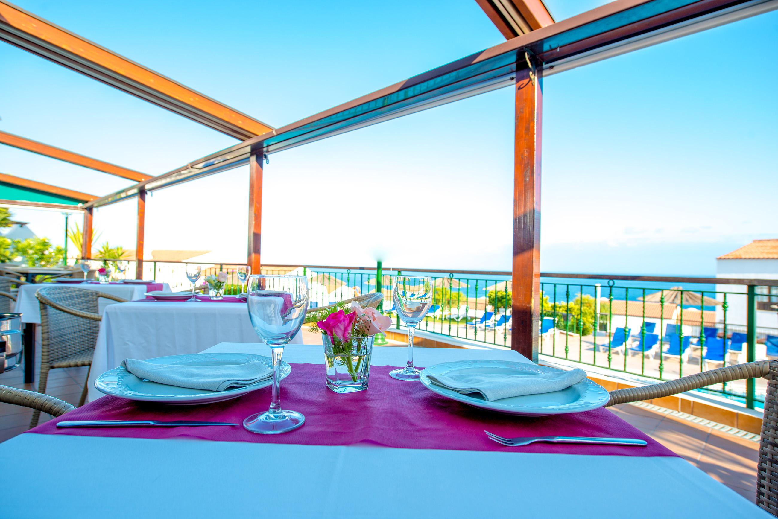 Las Rosas WimPen Restaurant 2