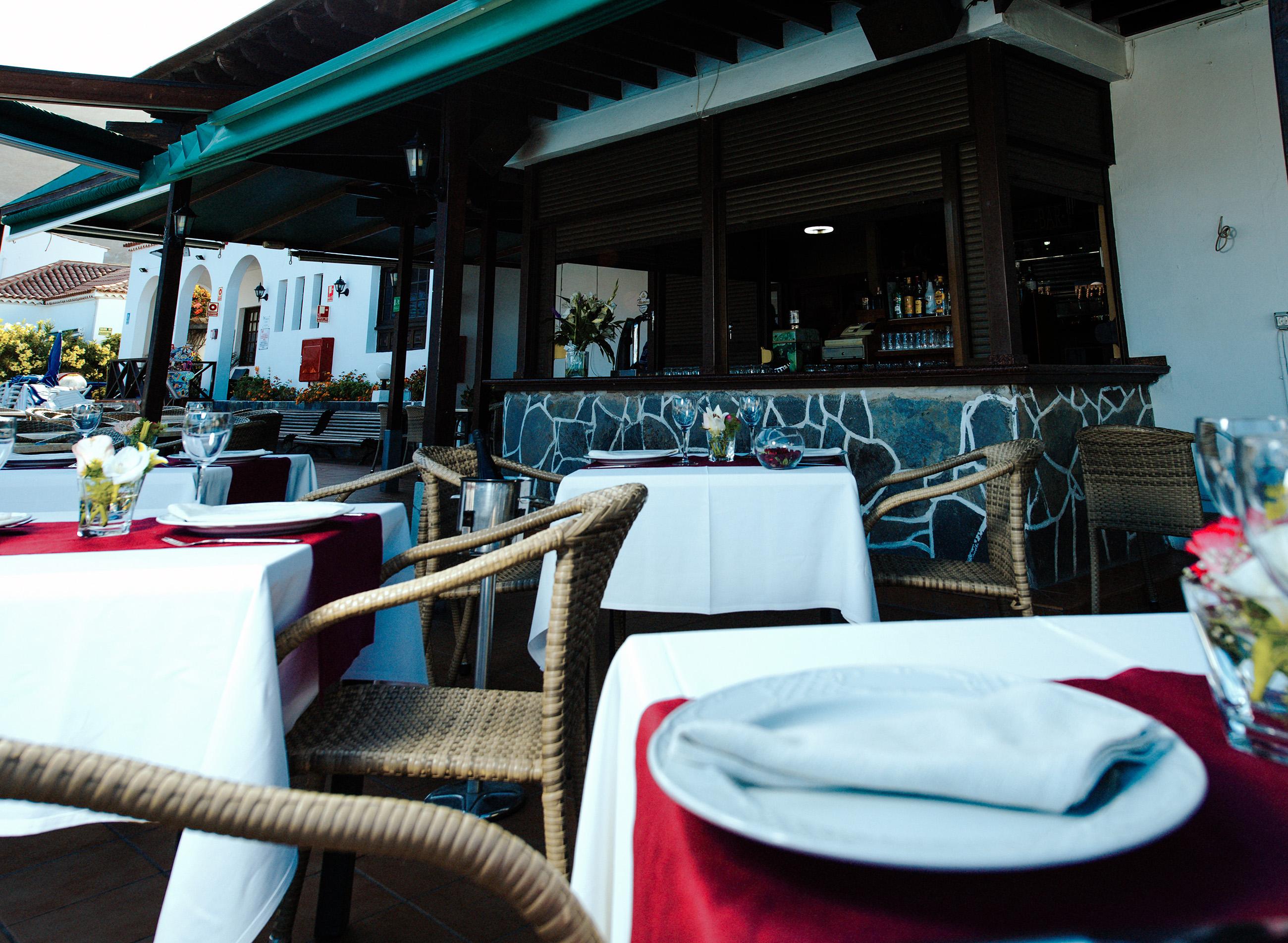 Las Rosas WimPen Restaurant 4