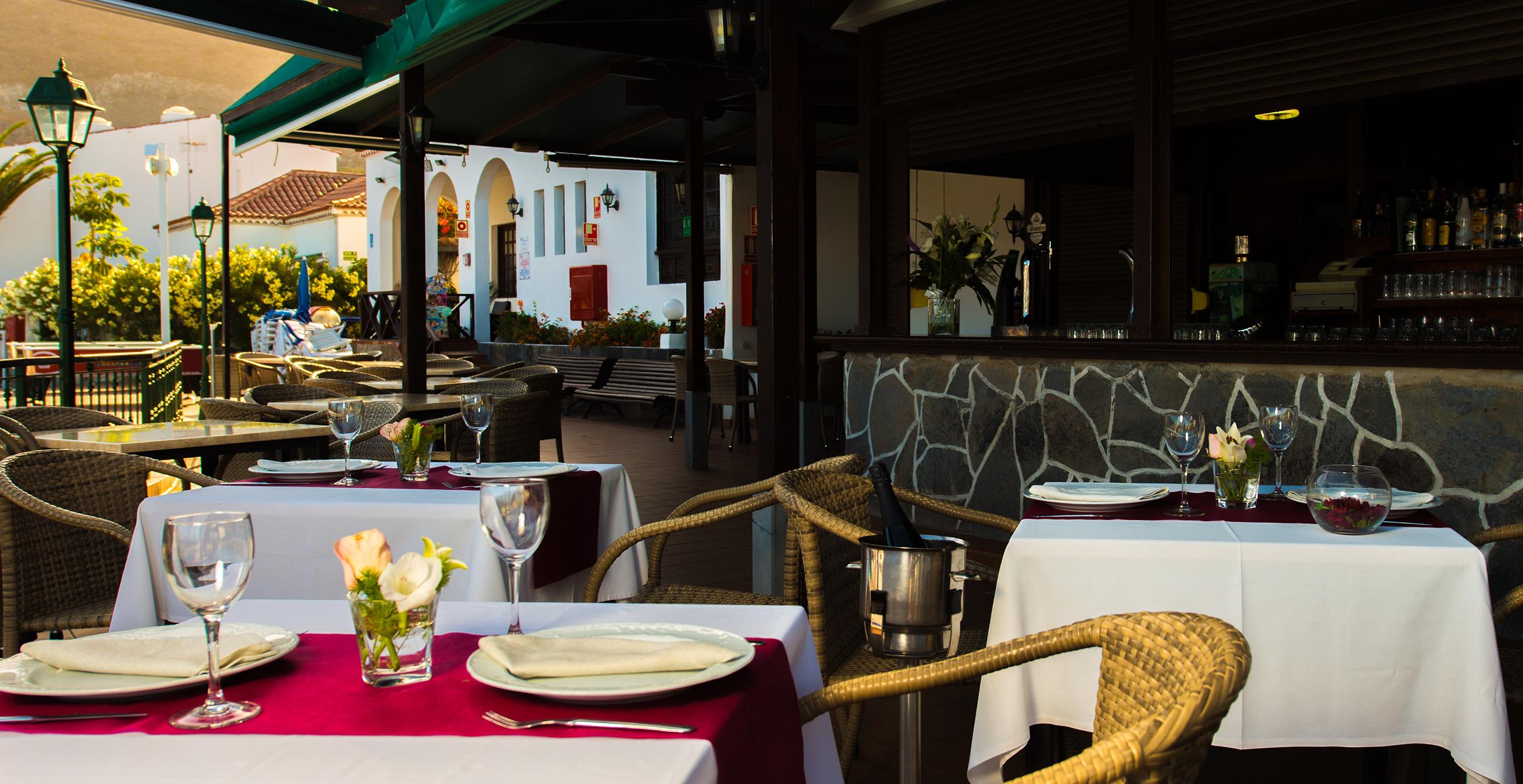 Las Rosas WimPen Restaurant 5