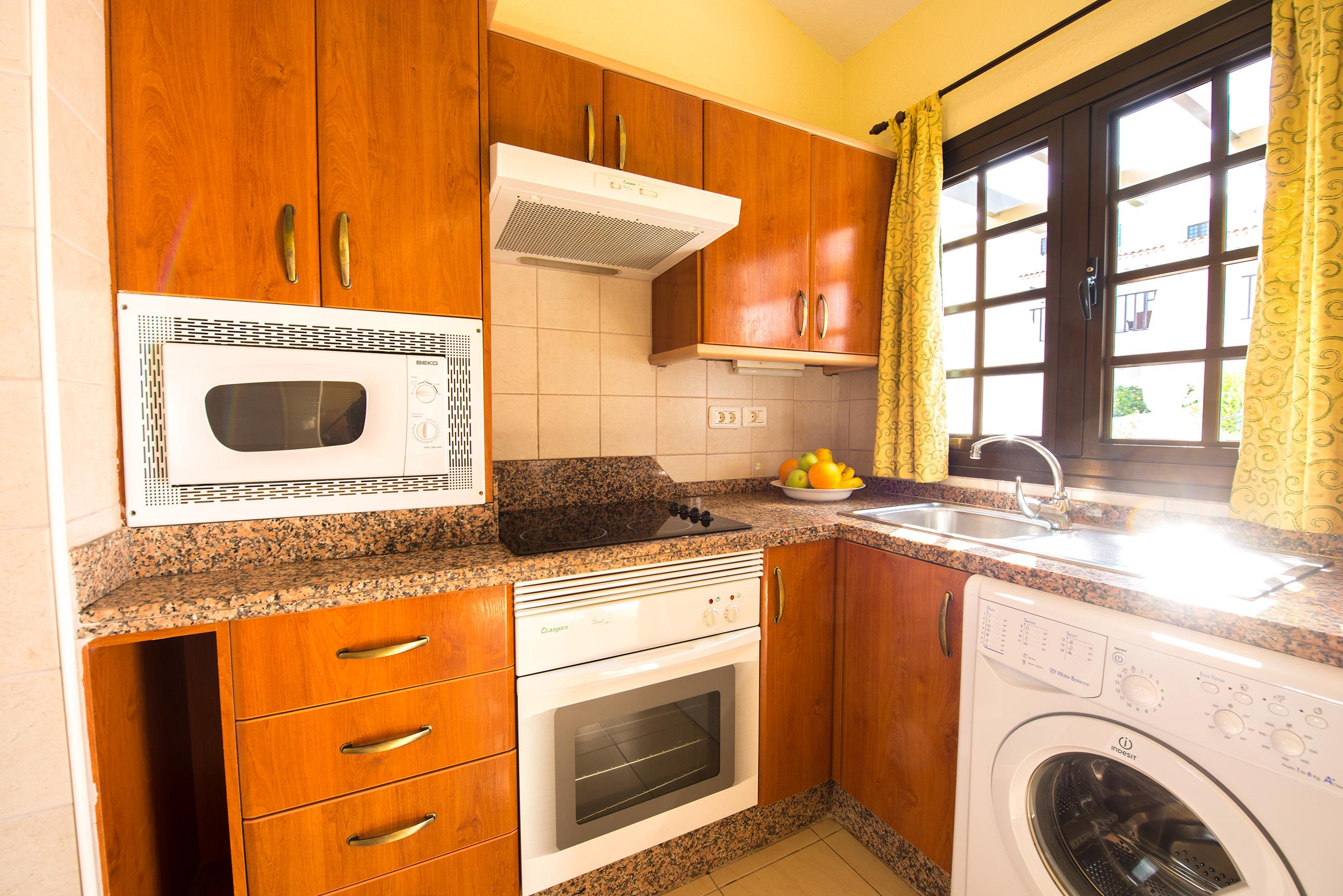 Rosas WimPen Apartments