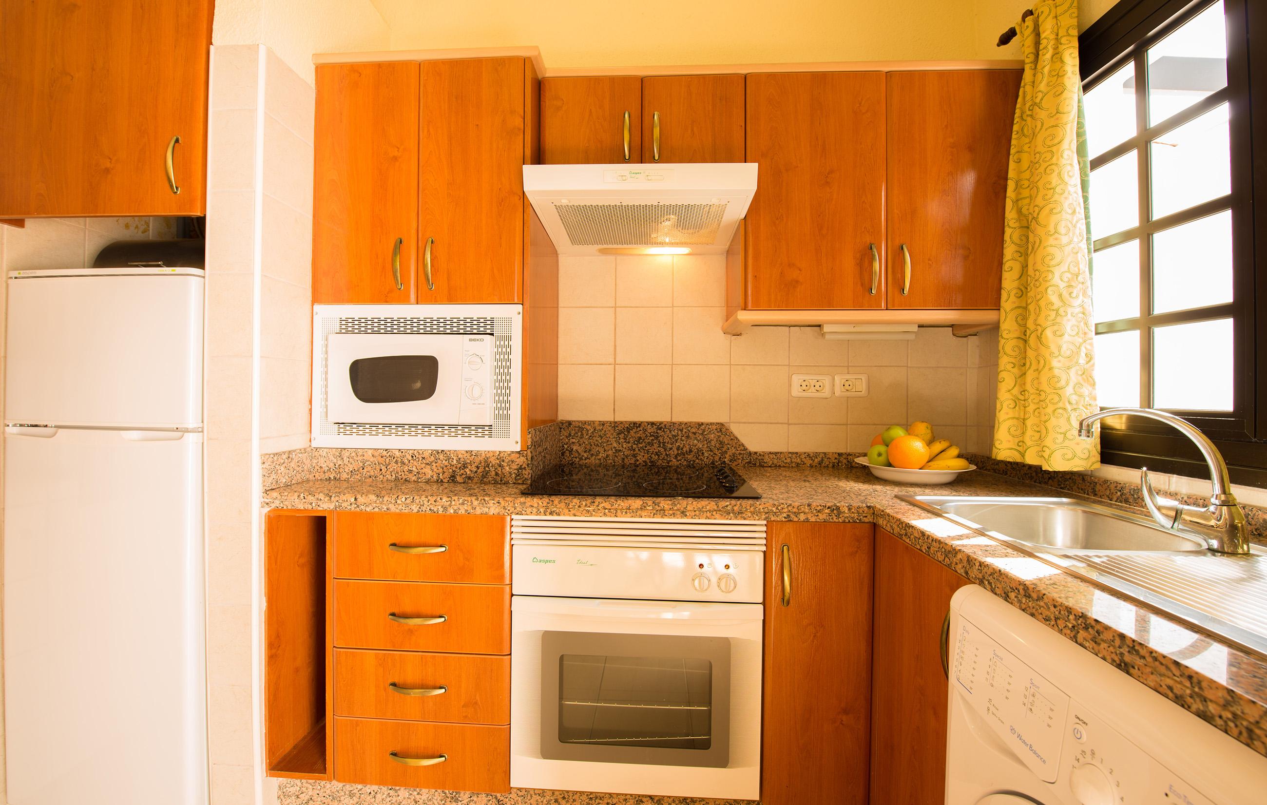 Rosas WimPen Apartments 2