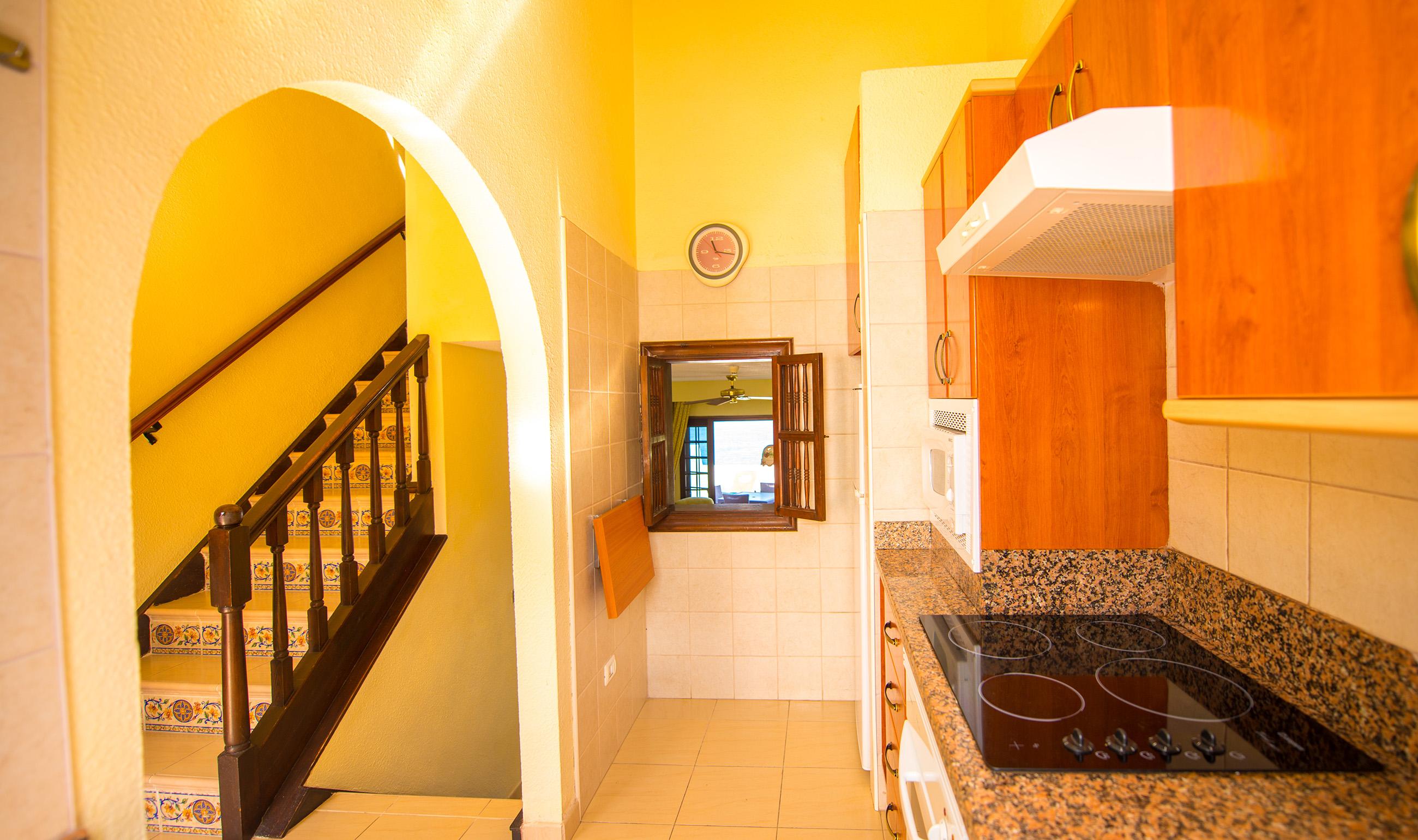 Rosas WimPen Apartments 3