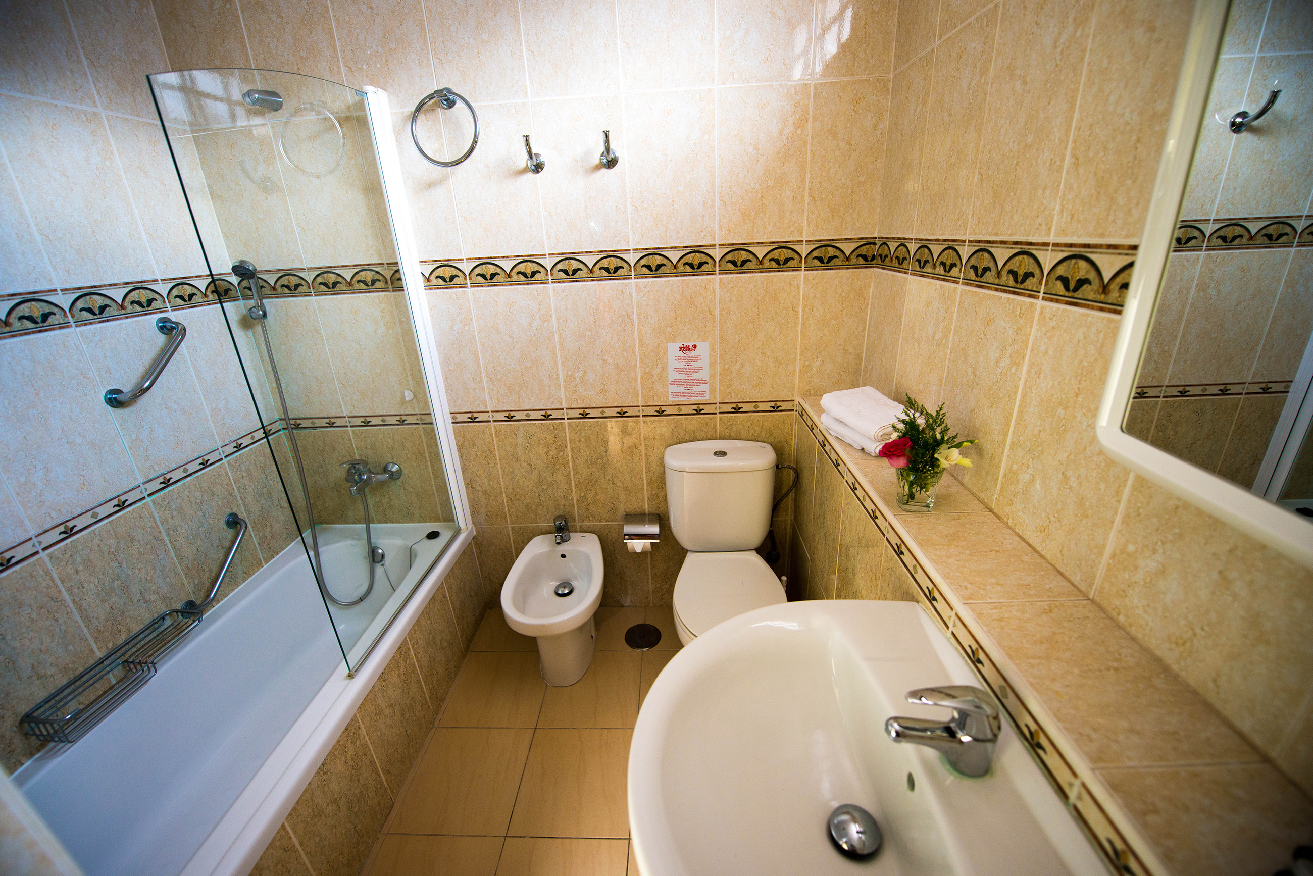 Rosas WimPen Apartments 13