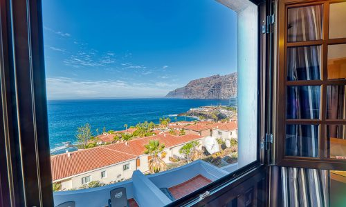 Hotel Rosas Window Views (1)