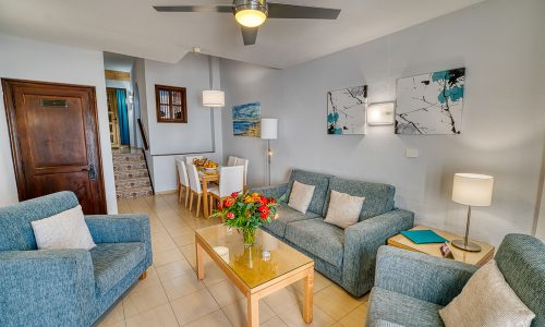 Hotel Rosas Living Room (2)