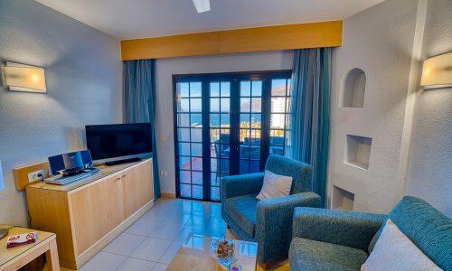 Hotel Rosas Living Room