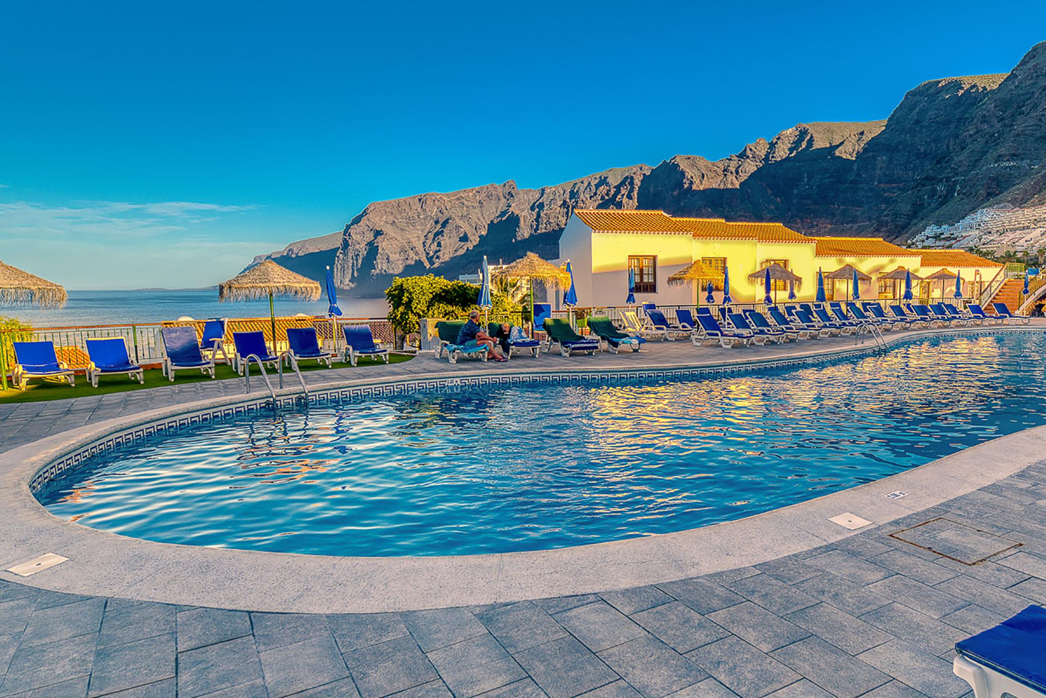 Hotel Rosas Sunset