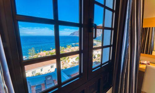 Hotel Rosas Vistas Mar